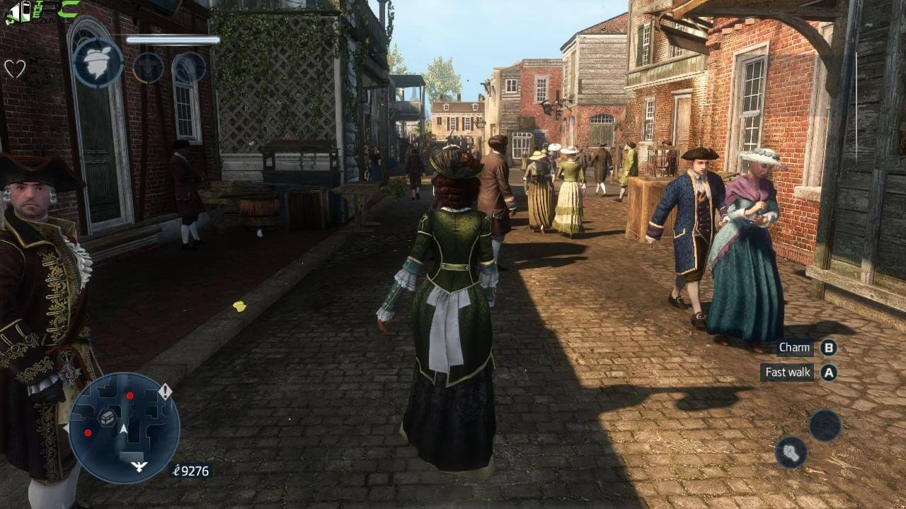 Assassin's creed liberation hd pc game free download.