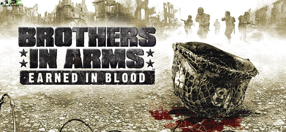Brothers in Arms Earned in BloodFree Download