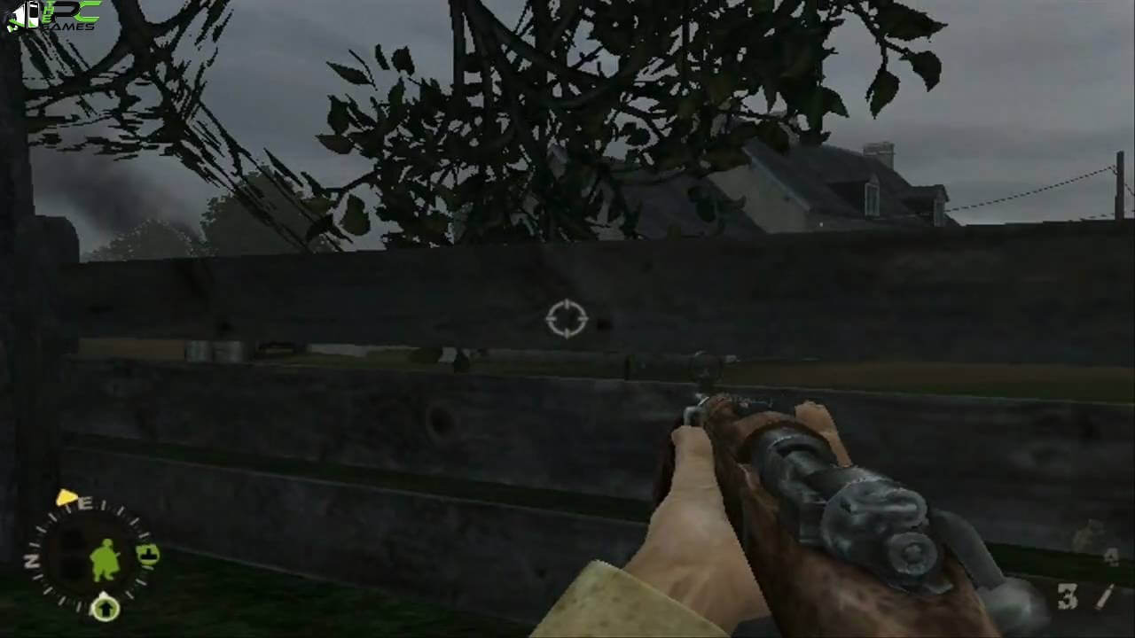 Brothers in Arms Earned in Blood Free Download Full Version