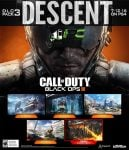 Call Of Duty Black Ops III Descent DLC