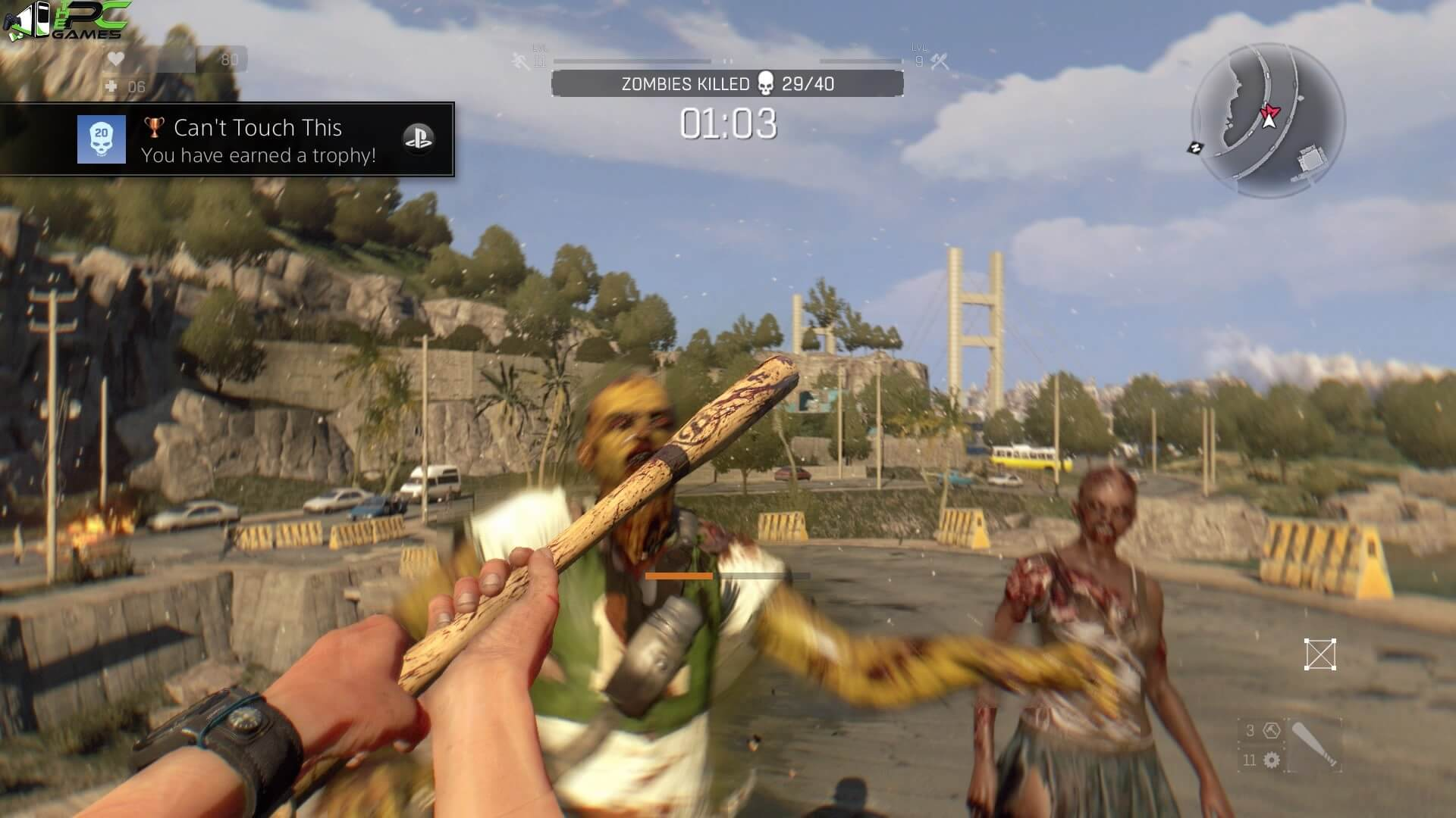 Dying Light Free Download for PC   FullGamesforPC