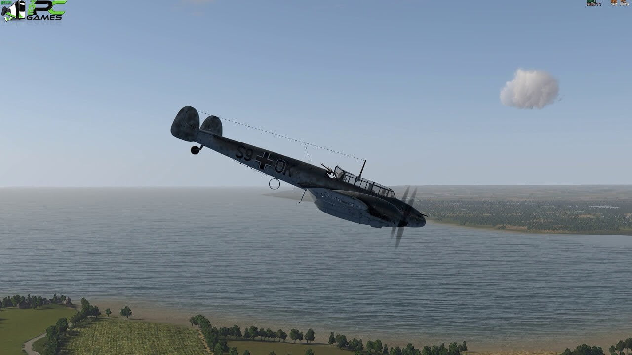 il 2 sturmovik cliffs of dover update download
