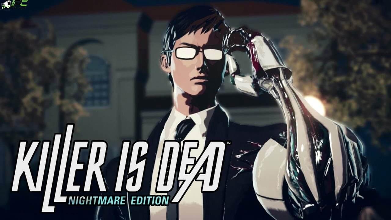 Killer Is DeadFree Download