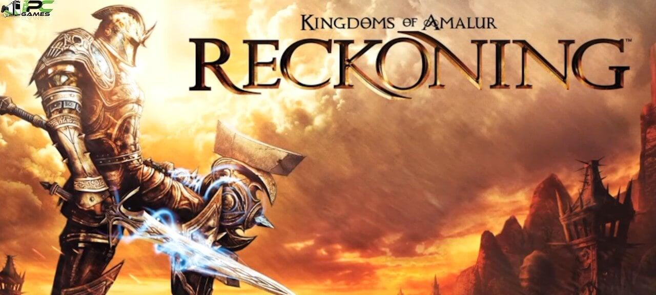 Kingdoms of Amalur ReckoningFree Download