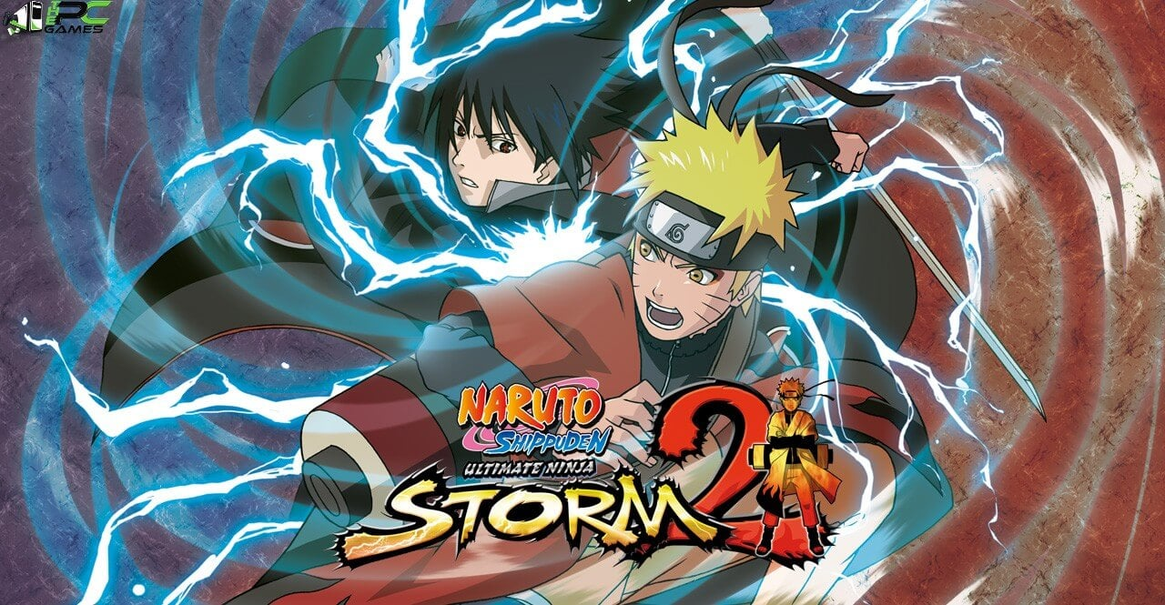 NARUTO SHIPPUDEN Ultimate Ninja STORM 2 Free Download