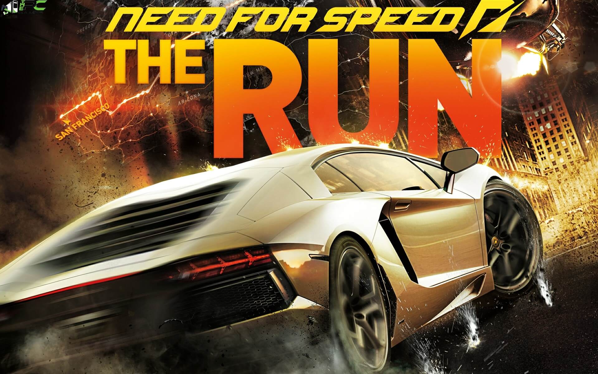 Need For Speed The Run Reloaded Free Download