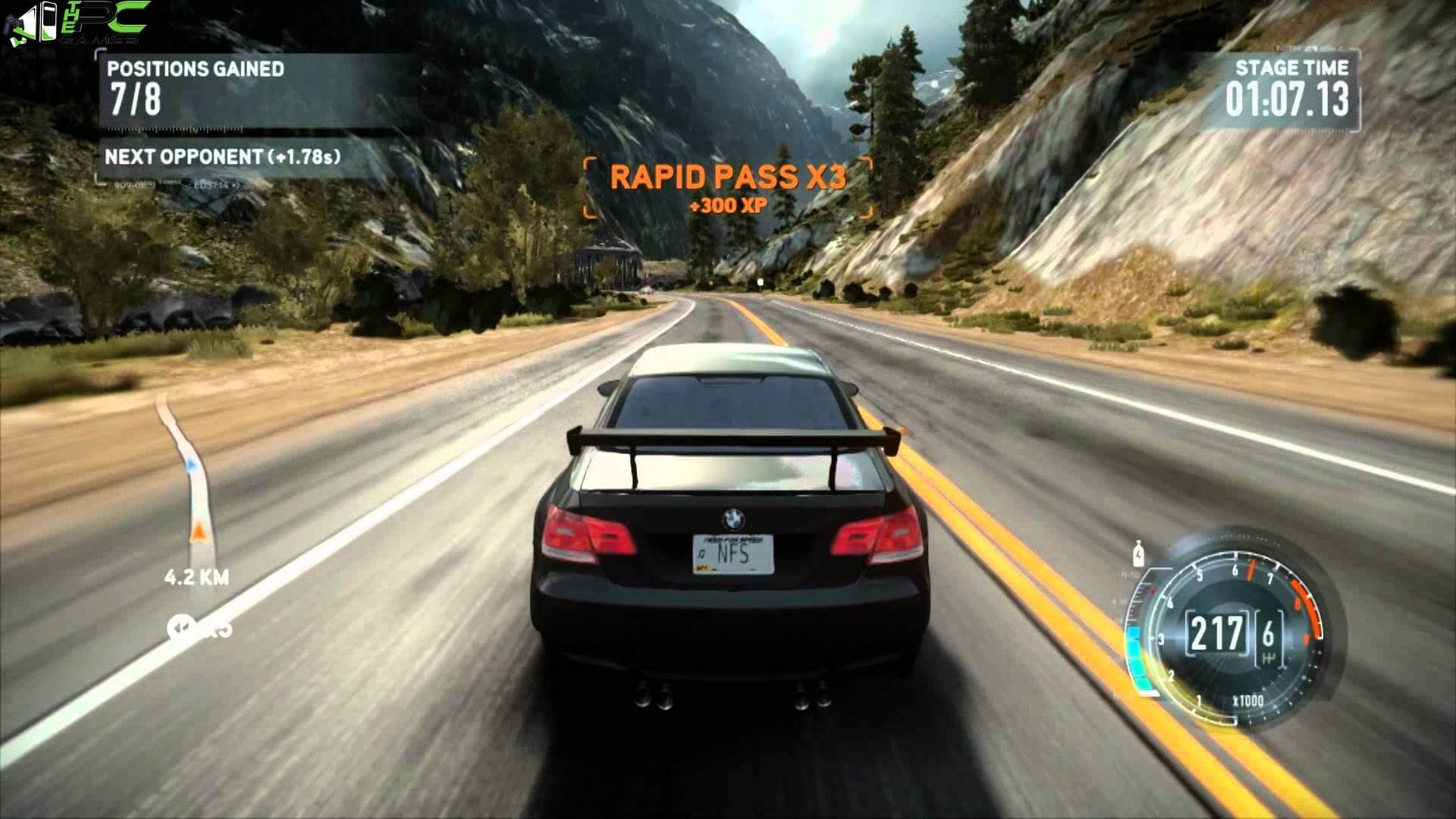 Need For Speed Car Game Free Download