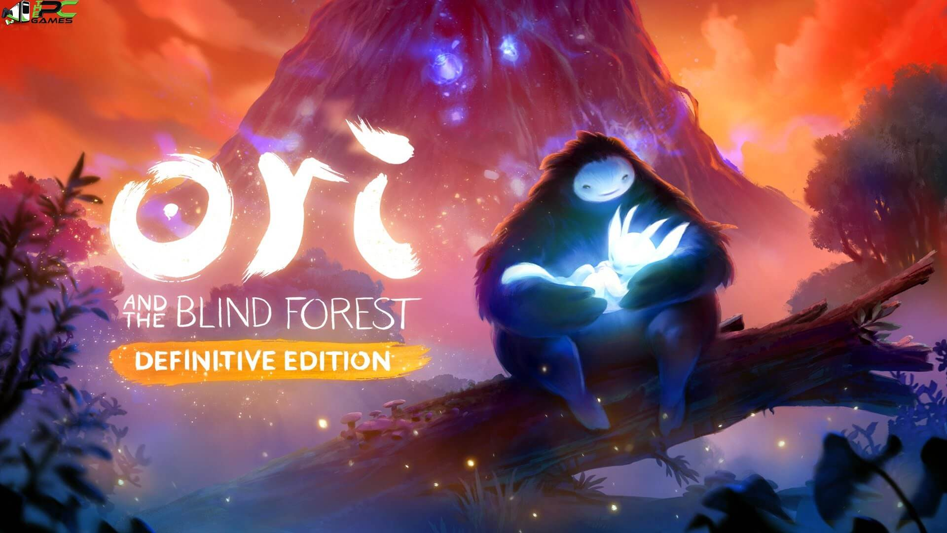 Ori and the Blind Forest Definitive EditionFree Download