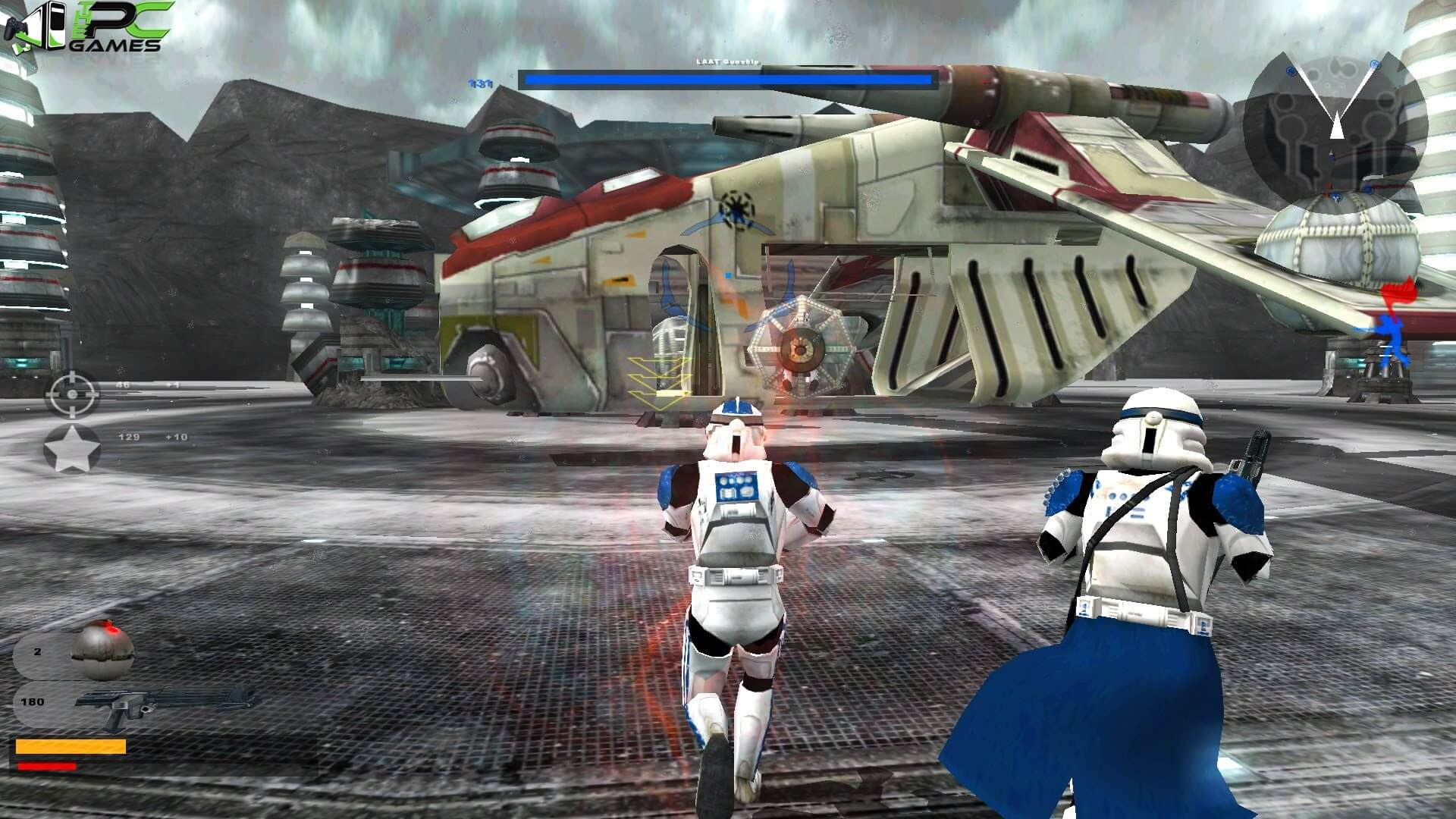 starwars 2 download pc battlefront