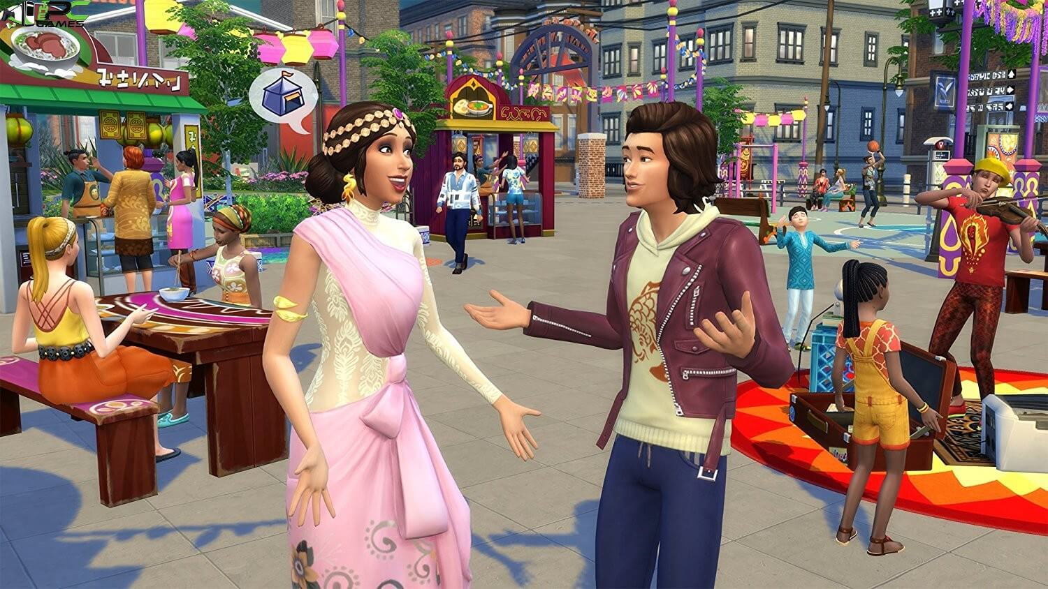 the sims 4 complete collection download