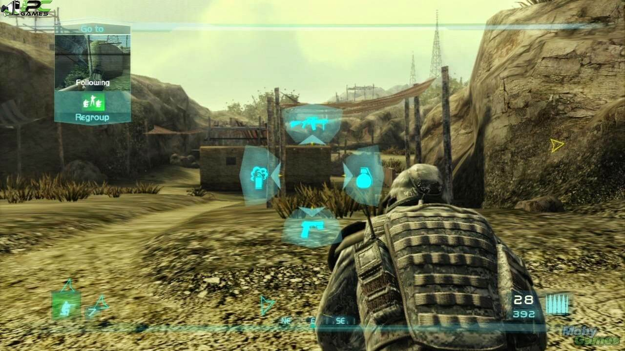 ghost recon advanced warfighter 2 registration key