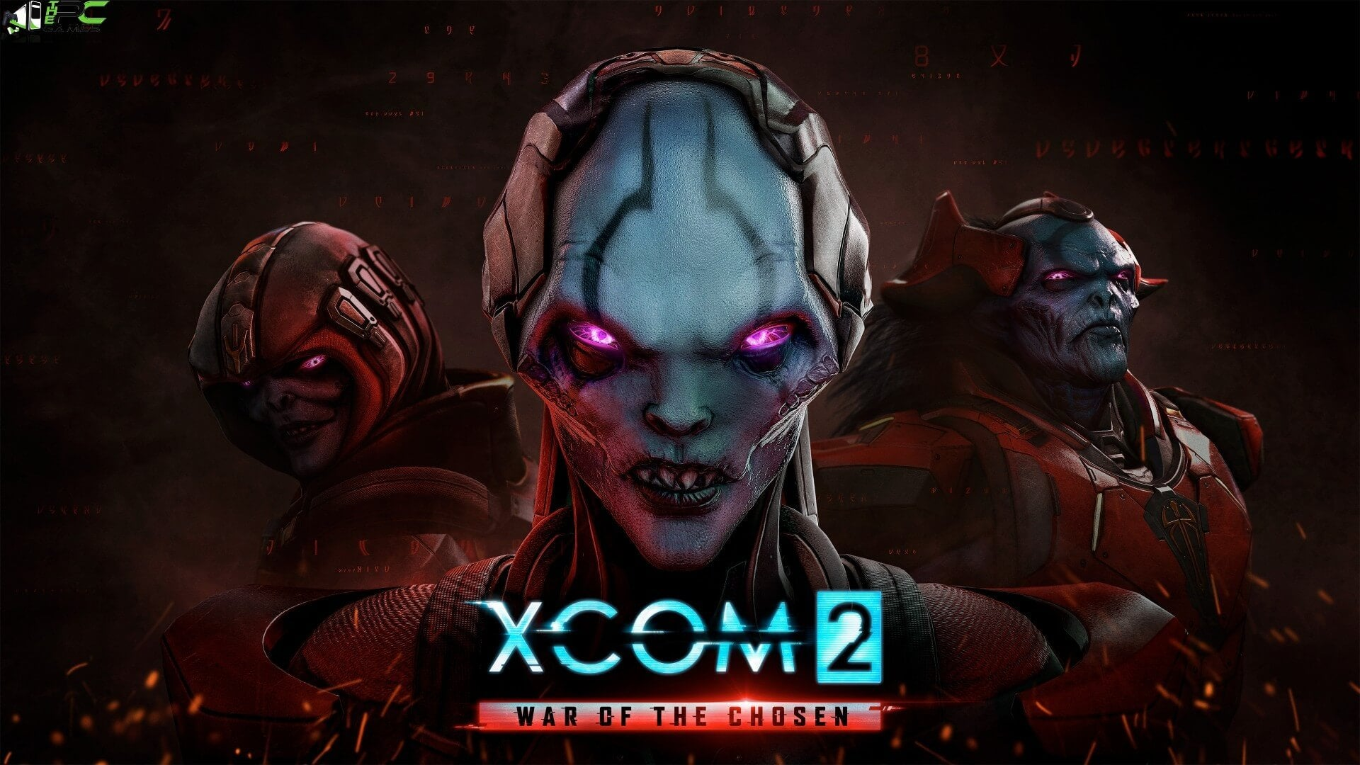 XCOM 2 War of the Chosen Free Download