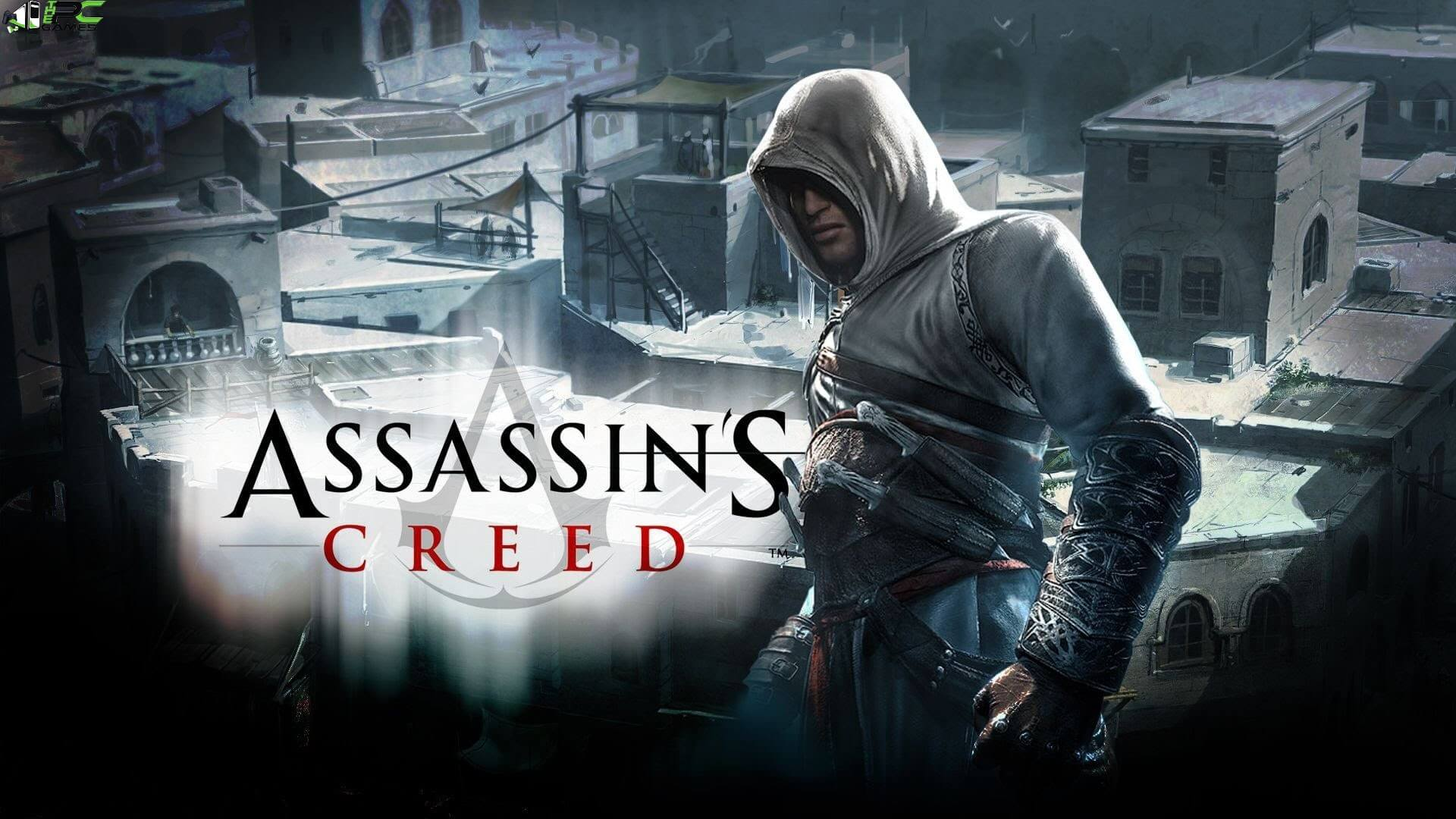 Assassin's Creed Director's Cut Edition Free Download