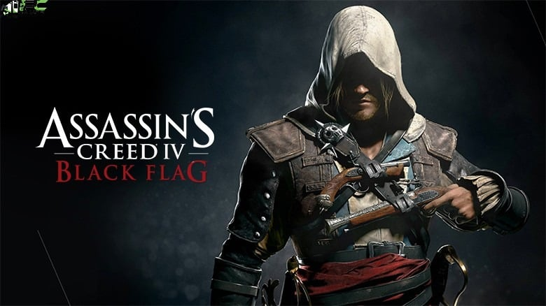 Assassin's Creed IV Black Flag Jackdaw Edition Free Download