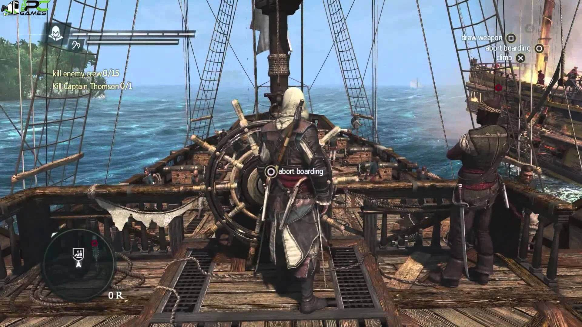 Assassin's Creed IV Black Flag Jackdaw Edition Download