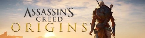 Assassins Creed Origins + All DLCs Crack and Updates Highly Compressed Free Download