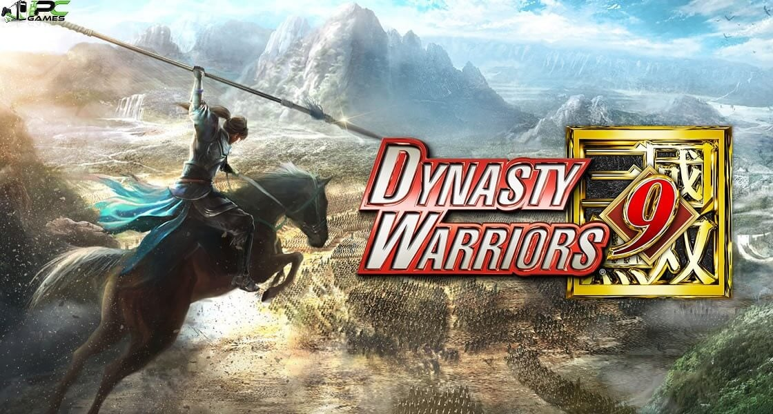 Dynasty Warriors 9 Free Download