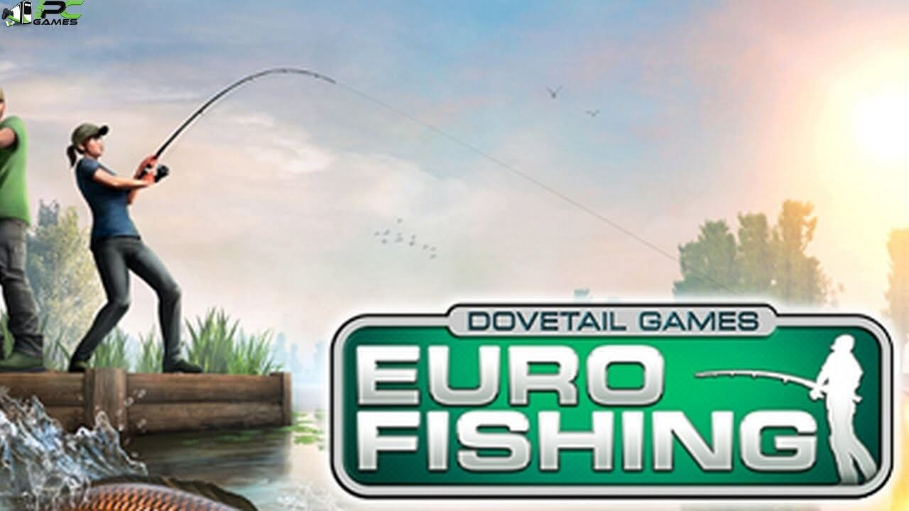 Euro Fishing Urban Edition Free Download