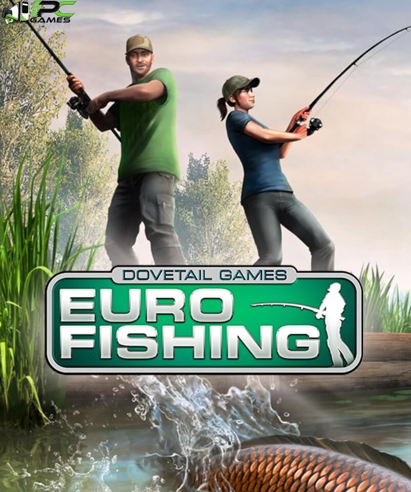 Euro Fishing Waldsee Free Download