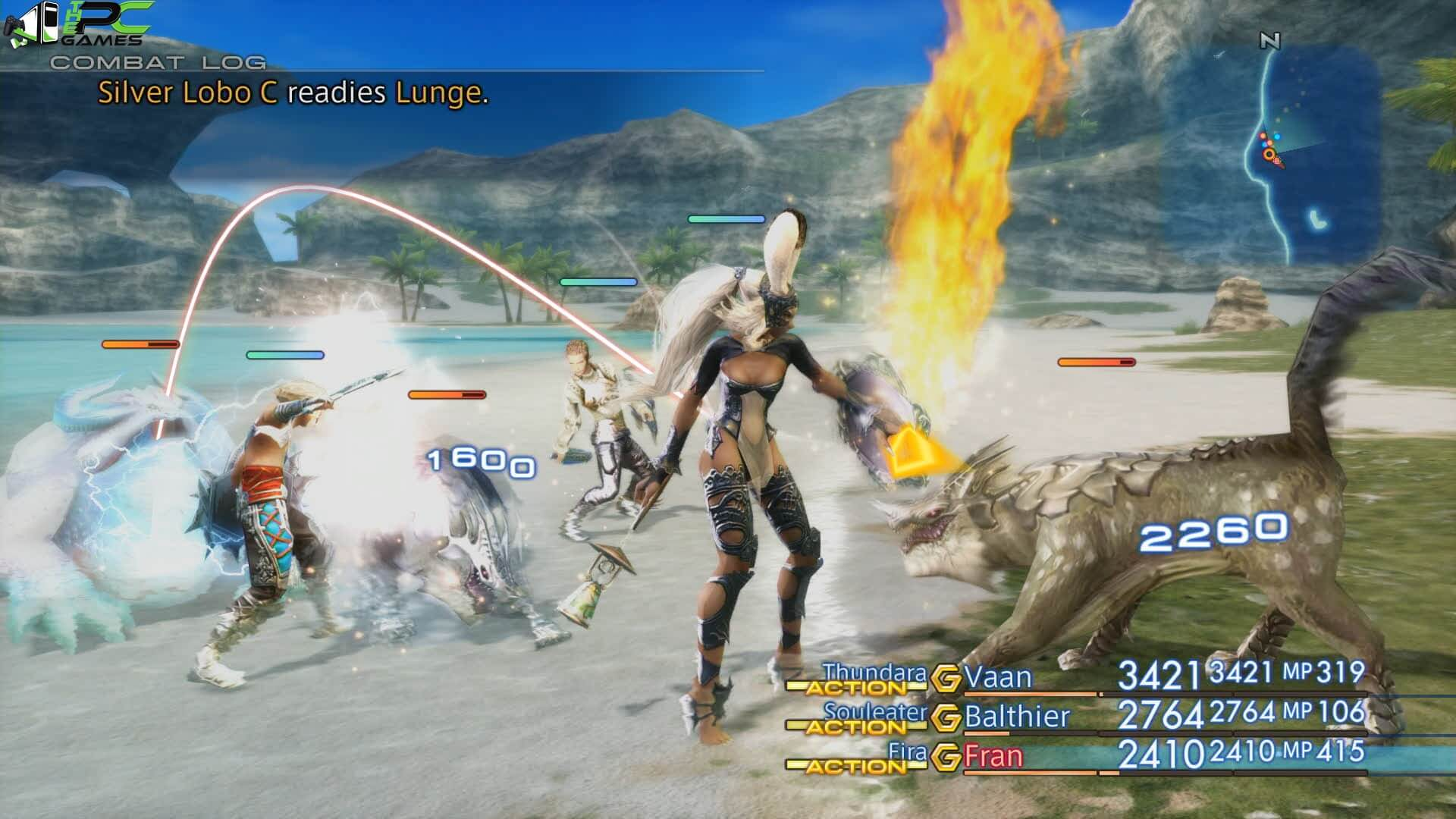 Is Final Fantasy XII The Zodiac Age Coming to PC