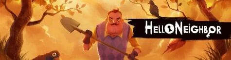 Hello Neighbor PC Game V1.1.9 Updated Highly Compressed Free Download
