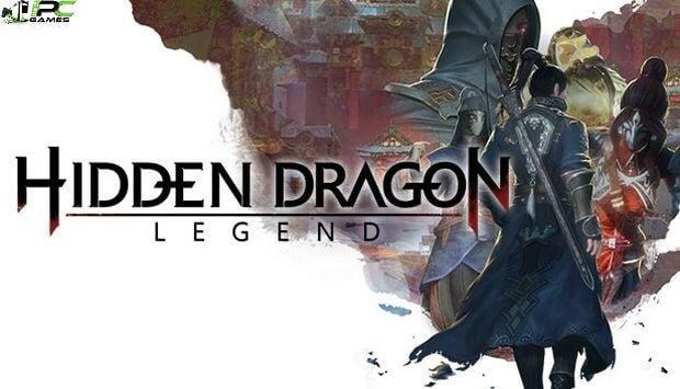 Hidden Dragon LegendFree Download