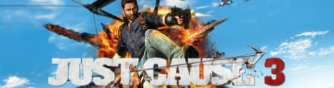 Just Cause 3 PC Game Free Download Highly Compressed All DLCs Incl