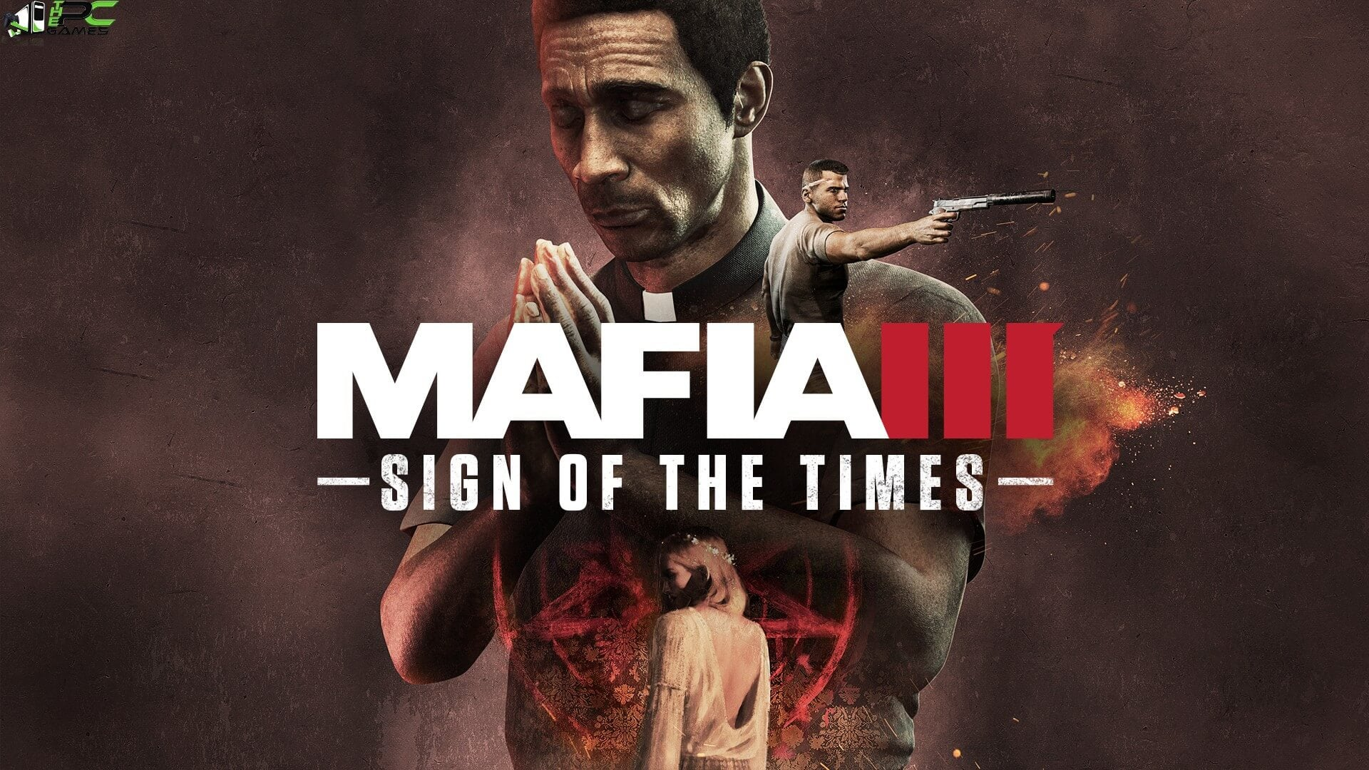 Mafia III Sign of the Times Free Download