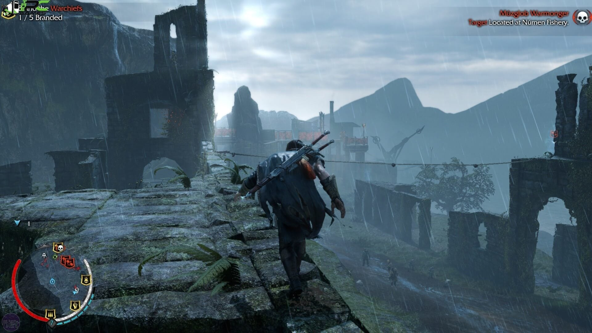 middle earth shadow of mordor pc dlc download