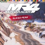 Moto Racer 4 Sliced Peak Free Download