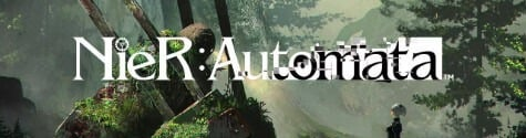 Nier Automata Highly Compressed All DLCs Included Repack Free Download