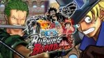 One Piece Burning Blood Gold Edition Free Download