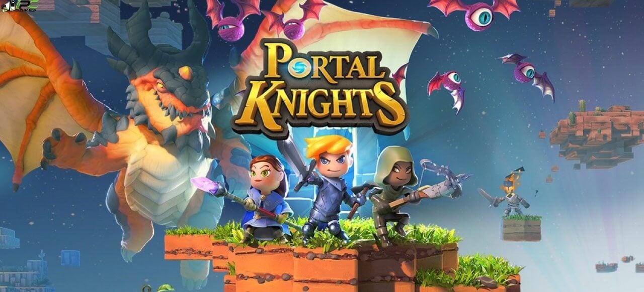 Portal Knights AdventurerFree Download