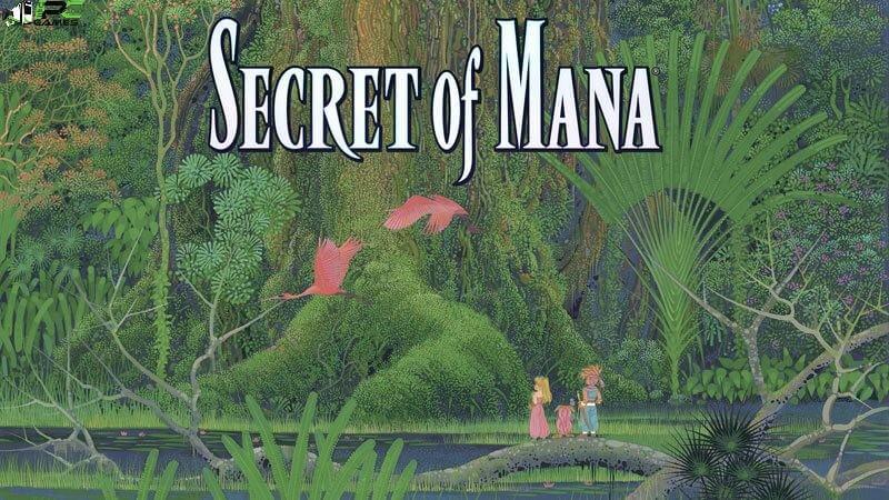 Secret of ManaFree Download