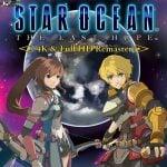 Star Ocean The Last Hope Free Download
