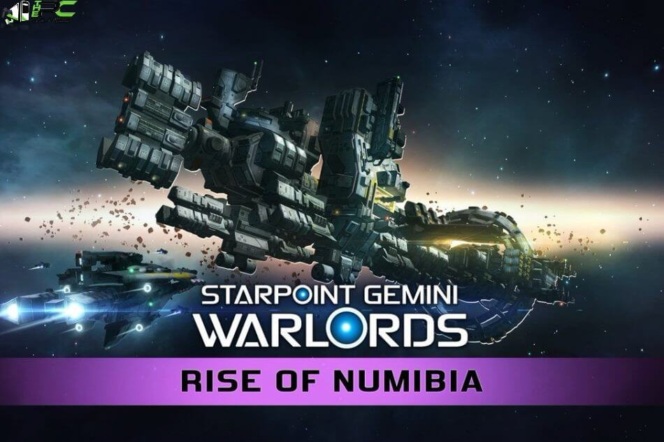 Starpoint Gemini Warlords Rise of NumibiaFree Download