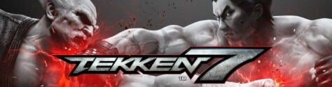 Tekken 7 Deluxe Edition Highly Compressed Howard geese Character DLC Ulocked Free Download