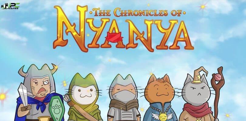 The Chronicles of NyanyaFree Download