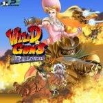 Wild Guns Reloaded Free Download