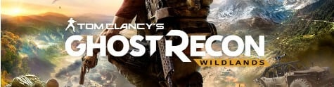 Tom Clancy's Ghost Recon Wildlands + All DLCs and Updates Highly Compressed Free Download