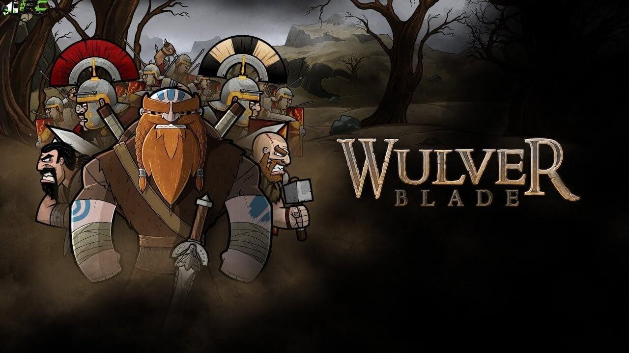 Wulverblade Free Download