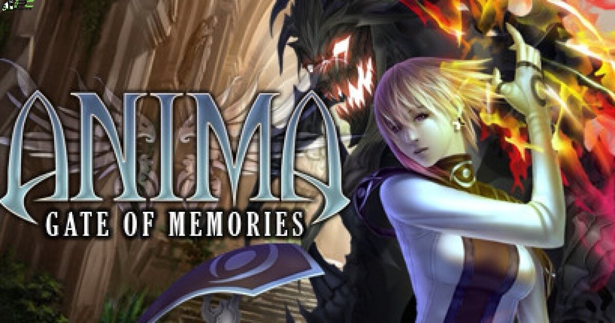 Anima Gate of Memories Free Download
