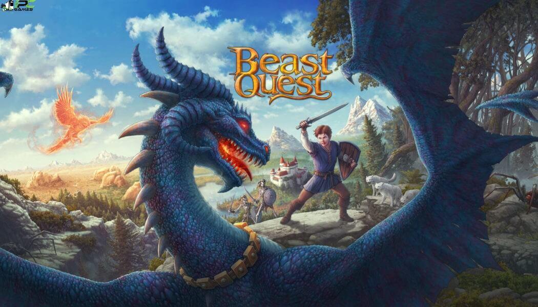Beast QuestFree Download