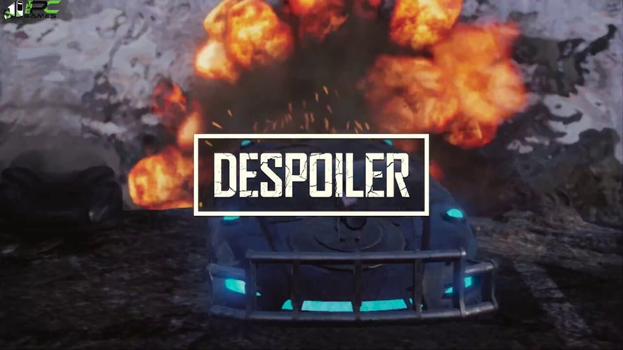 Despoiler Free Download