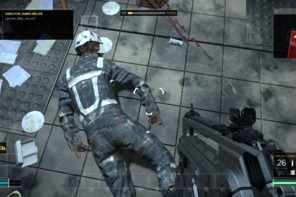 Deus Ex: Mankind Divided™ DLC - Assault Pack Download For Mac