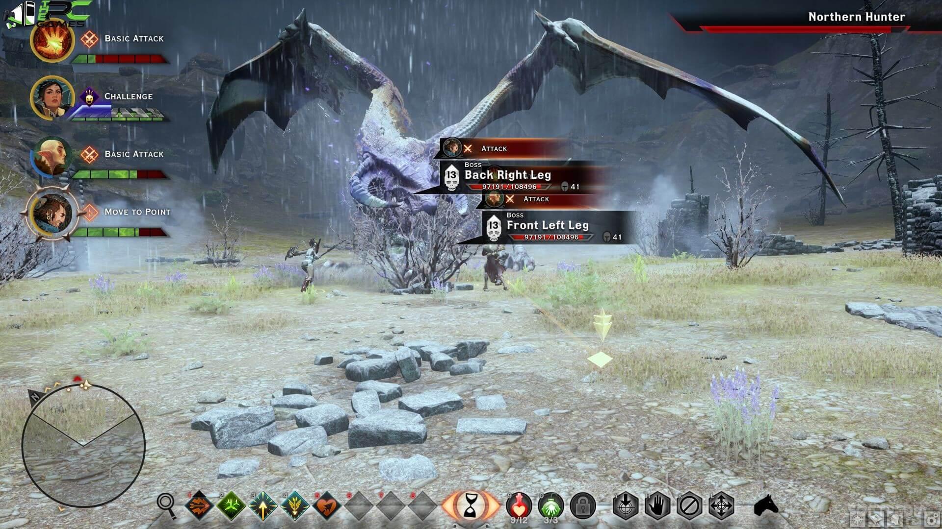 dragon age inquisition pc digital download