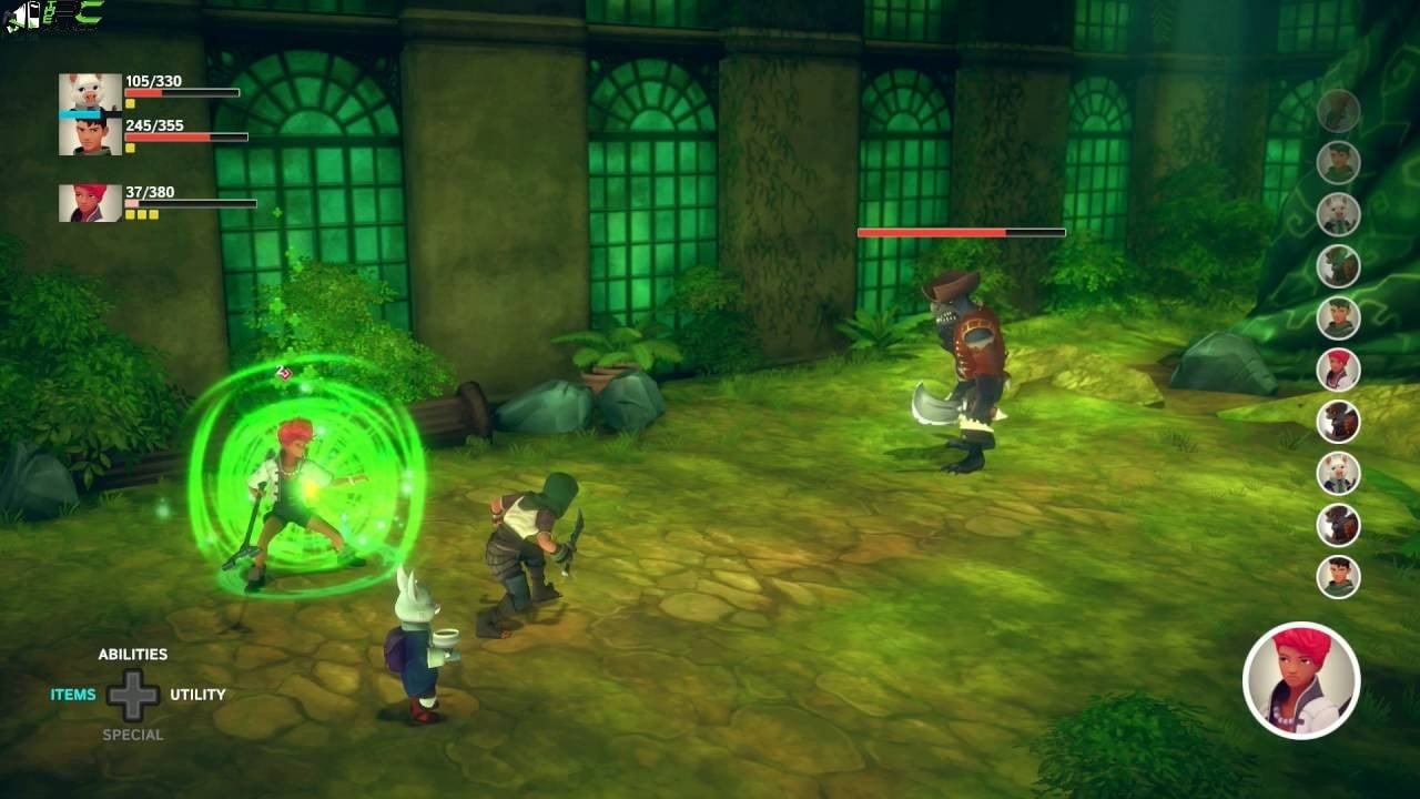 earthlock pc game free download