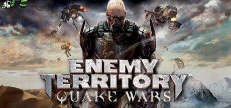 Enemy Territory Quake WarsFree Download