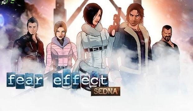 Fear Effect SednaFree Download