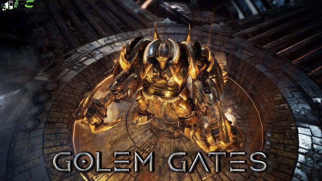 Golem GatesFree Download